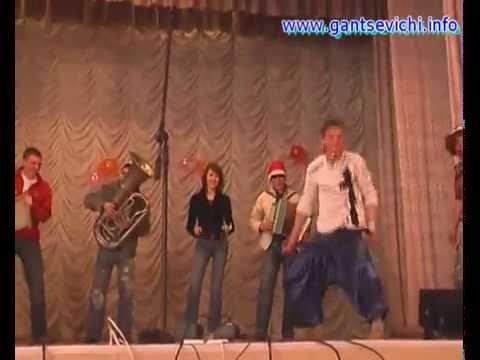 [2007_04_01] Вечер юмора в ГДК