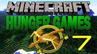 Minecraft Hunger Games | Bölüm 7 | OK MANYAĞI UMUT