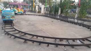 Xe lửa Con Vịt