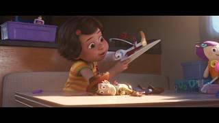 'Toy Story 4' Official Trailer 3 (2019)   Tom Hanks, Tim Allen, Annie Potts