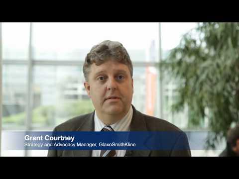 Increasing Patient Safety - Grant Courtney, GlaxoSmithKline