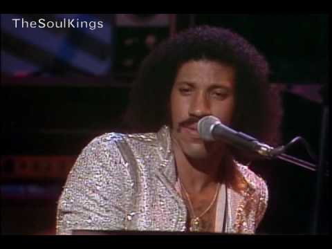 Commodores - Three Times A Lady [Live] Music Videos