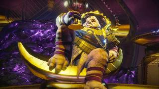 How to get to the end of the Leviathan Raid in 10 min or less (solo)!