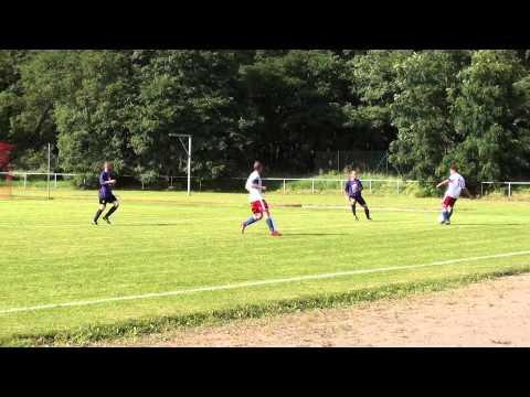 Eintracht Lüderitz - SV Grieben