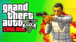 GTA 5 Online: Kill People In Your Apartment & Garage Glitch (GTA V)