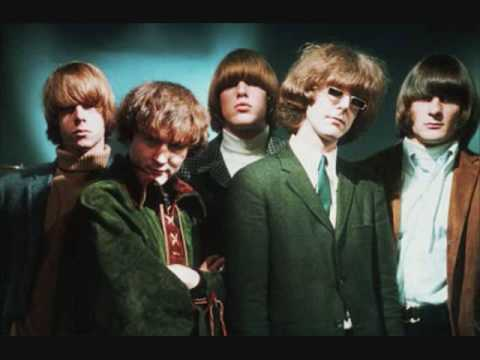 She Don't Care About Time - The Byrds