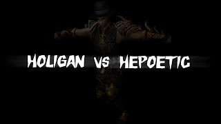 HünkarMt2 Holigan vs HePoetiC