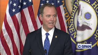 Rep. Schiff on Whether He Supports Impeachment