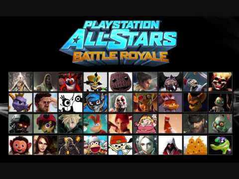 PlayStation All-Stars Battle Royale Review: How Kirby Evolved Into God of War