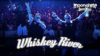 Moonshine Bandits Whiskey River