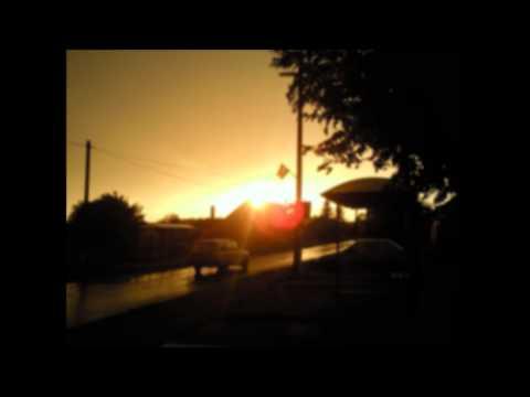 Ballagó Idő - Keleti Realitás