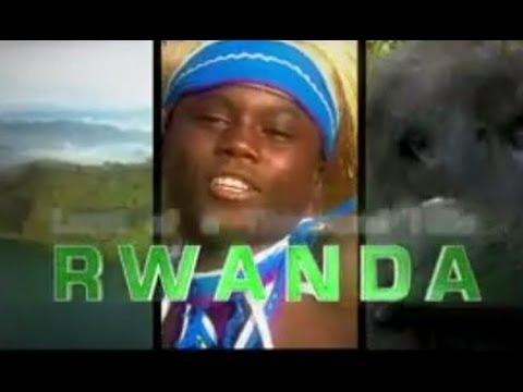 Rwanda of Thousand Hills and Gorillas