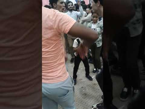رقص طفل عراقي يركص بانكي ههههه thumbnail