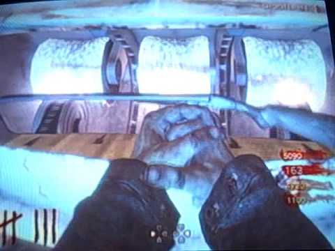 Black Ops Zombies Glitches