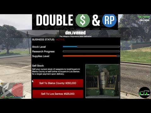 gta 5: the best small feature added in the finance