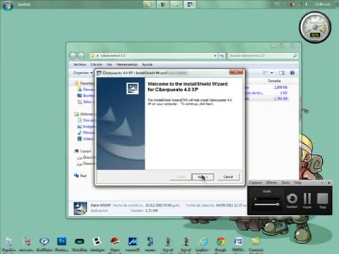 desargar cibercontrol 4.0 para windows 7 -parte 1-