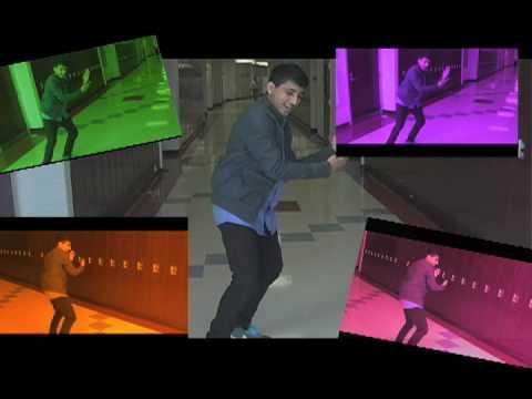 Hey Girl - Imran Khan - Music Video