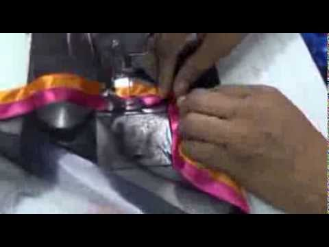 Youtube How To Make A Blouse 27