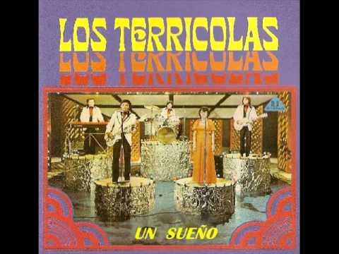 Los Terricolas - Un Sueño