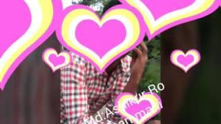 Bangla new song , tomar chokhe dekhi amar a prithidi