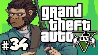 BUS PLAN - Grand Theft Auto V ( GTA 5 ) w/ Nova Ep.34