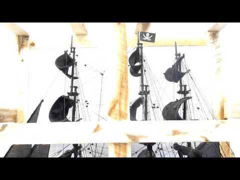 Boats for sale - Black Pearl ship- Model boat Vietnam