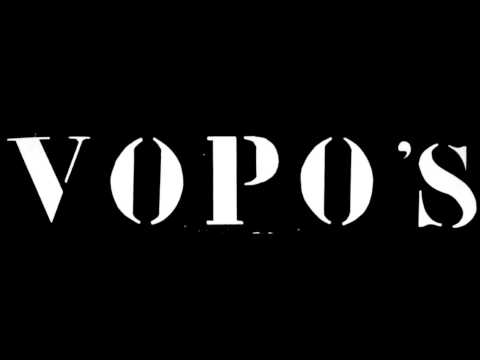 Vopo's - Zwolle (live) Elektra Sliedrecht Netherlands