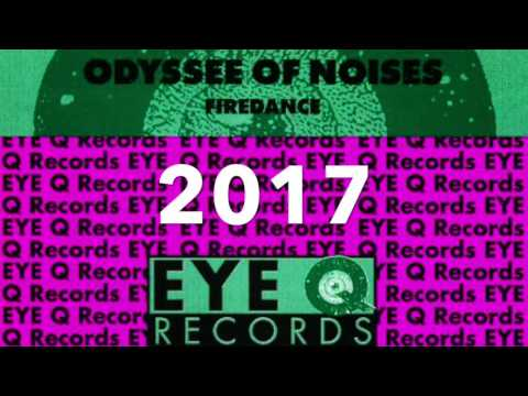 Odyssee Of Noises - Firedance 2017 (Dj Dvir Halevi Remix)