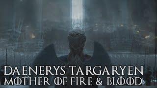 Game of Thrones Season 8 - Daenerys Targaryen Story Problems and Alternate Ending