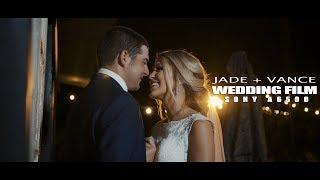 Jade & Vance's Wedding Film