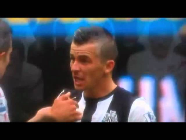 Joey Barton - A Great Football Fighter