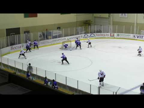 2017 09 08 Витебск Неман 0 5 голы