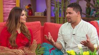 Muchos estafaron a Alejandra Espinoza tras anunciar su embarazo