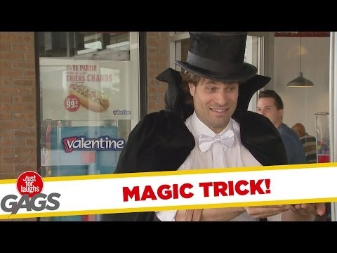 Magician's Secrets REVEALED