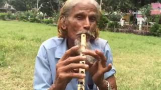Amar harkala korlam re bangla flute song