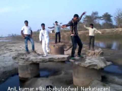 Dil Diwana Kahta Hai Pyar Kar      Presented By Anil Akela video