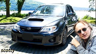 The Truth About the Subaru WRX