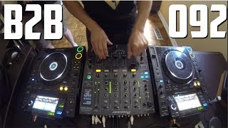 download lagu #092 Tech House Mix B2b  Piero August 2017 gratis