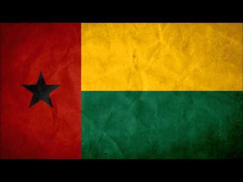 Guinea Bissau National Anthem (Esta é a Nossa Pátria Bem Amada) : เพลงชาติกินี-บิสเซา