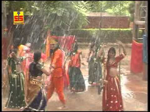 Aagi Sawan Ki Ramjhol (latest Rajsthani Kanuda Bhajan) By Hemraj Saini video