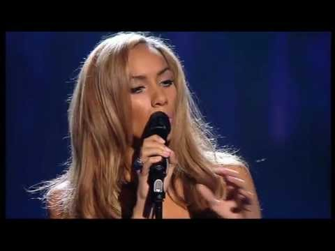 Leona Lewis - Run - X Factor UK
