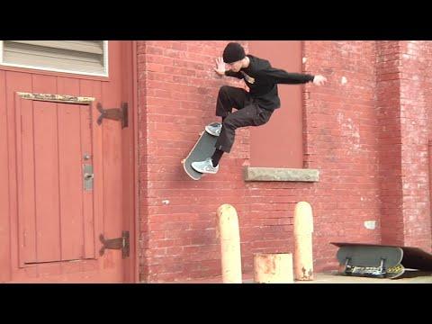 "Rough Cut: Blake Norris' ""Wicked Child"" Part"