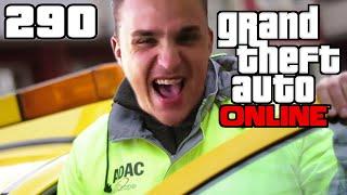 ADAC ENGEL KEV & Neue Mitspieler!  | GTA ONLINE #290 | Let's Play GTA Online mit Dner