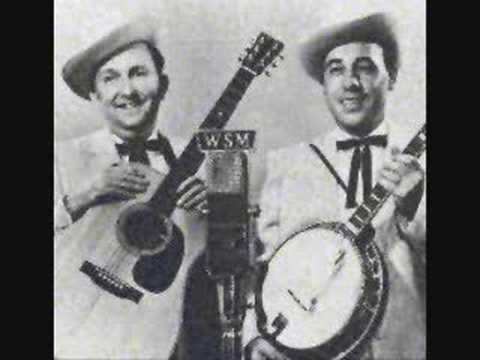 Lester Flatt and Earl Scruggs - Cripple Creek