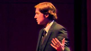 When fantasy meets reality: Sexual communication in relationships | Mike Anderson | TEDxUMKC