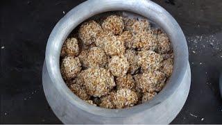 Cooking and recipe | Murir moya recipe | Grandmother's recipe-8