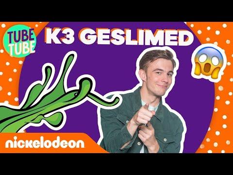 K3 🎤 GESLIMED op de KCA 2018! 💚 | Nickelodeon Nederlands