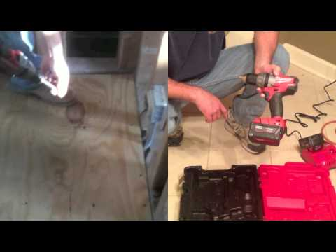 Milwaukee M18 Fuel - Brushless Drill