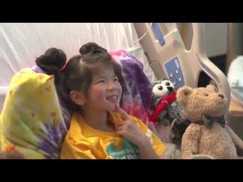 A Season of Thanks at Seattle Children's