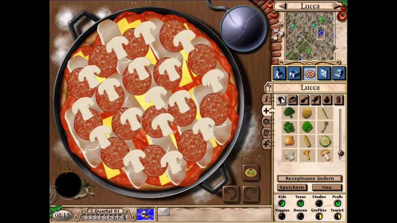Pizza Torrent Download